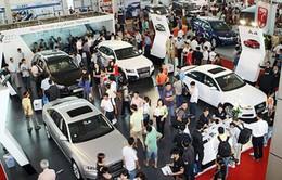 21.000 xe ô tô mới được bán ra trong tháng 9
