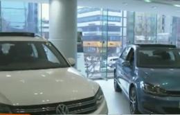 Sau vụ Volkswagen, thương hiệu xe Đức gặp khó ở Hàn Quốc