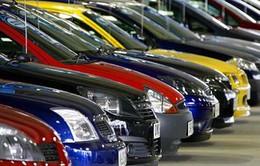 5 tháng, nhập khẩu ô tô từ Trung Quốc tăng gần 3 lần