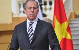 Nga - Việt có mốiquan hệ đối tác chiến lược toàn diện