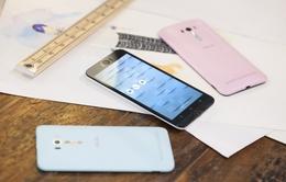 "ASUS ZenFone Selfie: ""Quái vật"" Selfie giá hời"