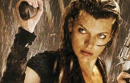 Resident Evil: The Final Chapter tiết lộ dàn diễn viên khủng