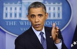 Tổng thống Mỹ bảo vệ thỏa thuận hạt nhân với Iran