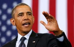 Hạ viện Mỹ bác bỏ thỏa thuận hạt nhân Iran