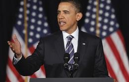 Tổng thống Mỹ trấn an về thỏa thuận hạt nhân với Iran