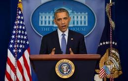 Tổng thống Mỹ cam kết sớm đưa Cuba khỏi danh sách bảo trợ khủng bố