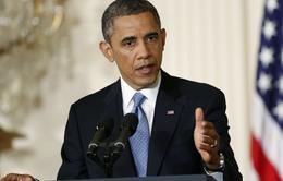 Tổng thống Hoa Kỳ sẽ sang thăm Việt Nam