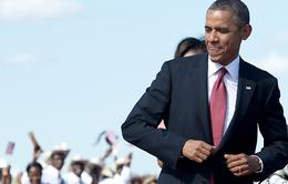 Tổng thống Barack Obama và danh sách giải trí yêu thích năm 2015