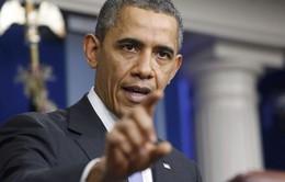 Tổng thống Mỹ: Sẽ thúc đẩy lợi ích của đối tượng trung lưu, người nghèo