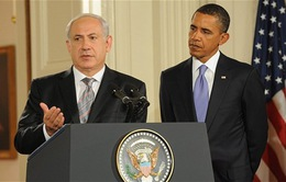 Thủ tướng Israel thăm Mỹ