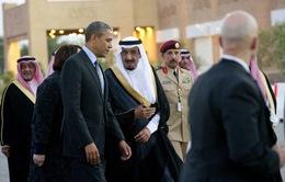 Mỹ và các nước vùng Vịnh hợp tác tìm giải pháp cho Yemen