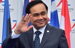 Thủ tướng Thái Lan cân nhắc cải tổ nội các