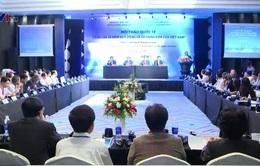 Tổng giá trị vốn ODA cam kết cho Việt Nam đạt gần 90 tỷ USD