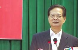 Thủ tướng tiếp xúc cử tri TP Hải Phòng