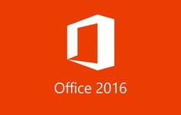 Đã có thể tải về Microsoft Office 2016 Preview và Skype for Business