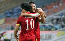 Olympic Việt Nam – Olympic Nhật Bản: Quyết tâm vì mục tiêu lớn (19h15, VTV6)