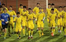 Nhận diện đối thủ U22 Uzbekistan của ĐT Olympic Việt Nam