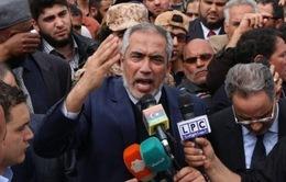 Libya: Thủ tướng Chính phủ do phe Hồi giáo hậu thuẫn bị sa thải