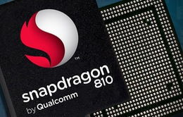 Sony Xperia Z5 Compact gặp lỗi quá nóng do lỗi chip Snapdragon 810