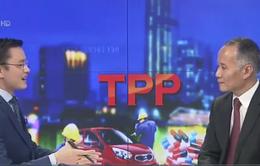 'TPP không phải là viện trợ không hoàn lại'