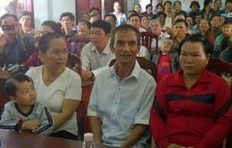 Chưa thống nhất mức bồi thường cho ông Huỳnh Văn Nén