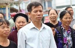 Ông Nguyễn Thanh Chấn CHƯA nhận được 7,2 tỷ đồng tiền bồi thường
