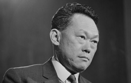 Lý Quang Diệu – người bạn của nhân dân Việt Nam