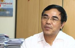 """ĐH Tôn Đức Thắng tự bổ nhiệm GS, PGS: """"Không phải để chơi trội"""""""