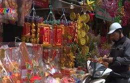 Thị trường đồ cúng lễ ông Công, ông Táo: Sức mua tăng mạnh