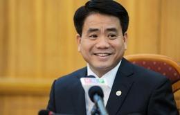 Chân dung tân Chủ tịch UBND TP Hà Nội Nguyễn Đức Chung