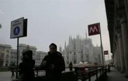 Italy nỗ lực giảm ô nhiễm không khí