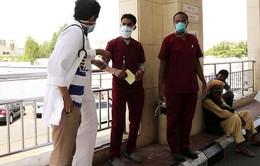 Saudi Arabia ghi nhận 2 trường hợp tử vong do nhiễm MERS