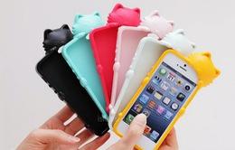Có nên sử dụng ốp lưng cho điện thoại?