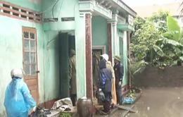 Quảng Ninh: Nỗ lực phòng chống dịch bệnh sau mưa lũ
