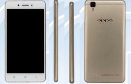 Smartphone mới của Oppo được cấp chứng nhận bởi TENAA