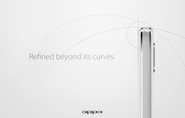 Oppo R7 lộ thiết kế kim loại nguyên khối
