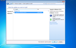 Microsoft lên tiếng giải thích việc ép người dùng nâng cấp lên Windows 10