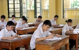 Hà Nội công bố điểm thi tuyển vào lớp 10