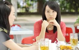 """Phim mới """"Đối diện với tình yêu"""": Bài học tình yêu sâu sắc cho phụ nữ"""