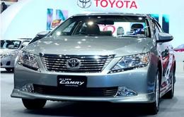 Toyota cân nhắc ngừng sản xuất ô tô tại Việt Nam