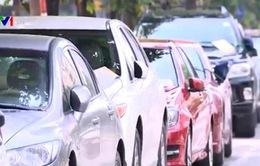 Tiêu thụ ô tô trong tháng 8 đạt hơn 18.200 chiếc