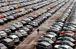 Hơn 185 triệu USD nhập khẩu ô tô nguyên chiếc