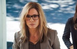 Phim mới của Sandra Bullock ế vé rạp
