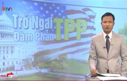 Dự luật TPA thất bại tại Thượng viện Mỹ - Trở ngại đàm phán TPP