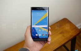 BlackBerry Priv chính thức lên kệ với giá từ 250 USD