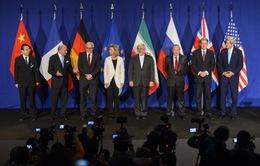 Quốc hội Iran thông qua Thỏa thuận hạt nhân với nhóm P5+1