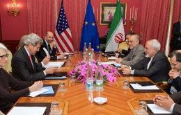 Đàm phán hạt nhân Iran phải kéo dài