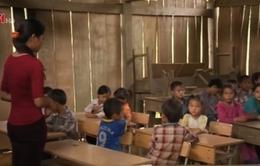 Bắc Kạn: Thầy trò vùng cao chào đón năm học mới