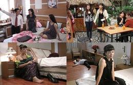"""Phim Việt """"Heo may về qua phố"""" trở lại trên kênh VTV2"""