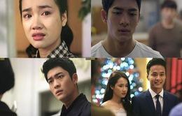Phim Tuổi thanh xuân: Linh quyết tâm từ bỏ tình cảm với Junsu?